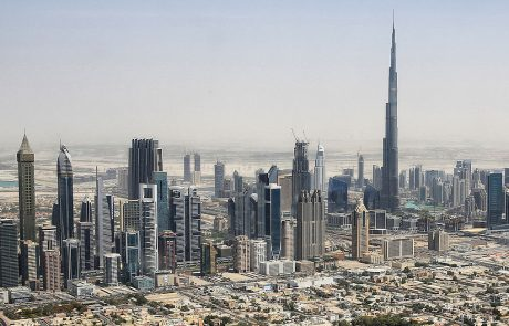 UAE aims to boost renewable production