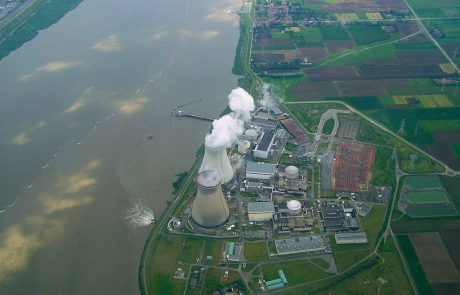 Belgium hails nuclear-free future