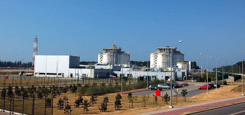 Poland unveils regional LNG hub plans
