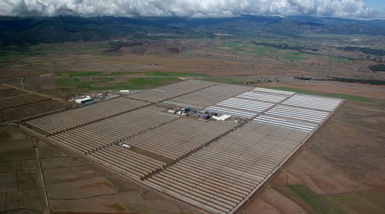 Spain moves back to solar