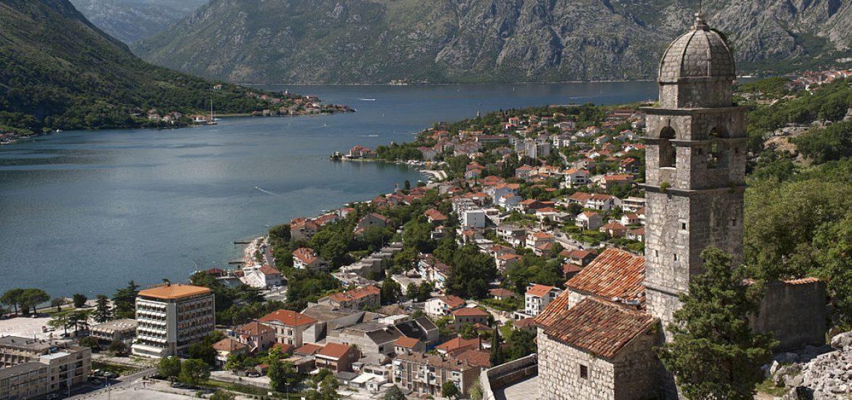 Montenegro PM calls for gas pipeline