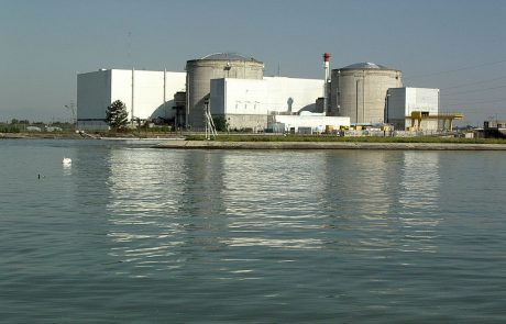 Drought forces nuclear shutdowns