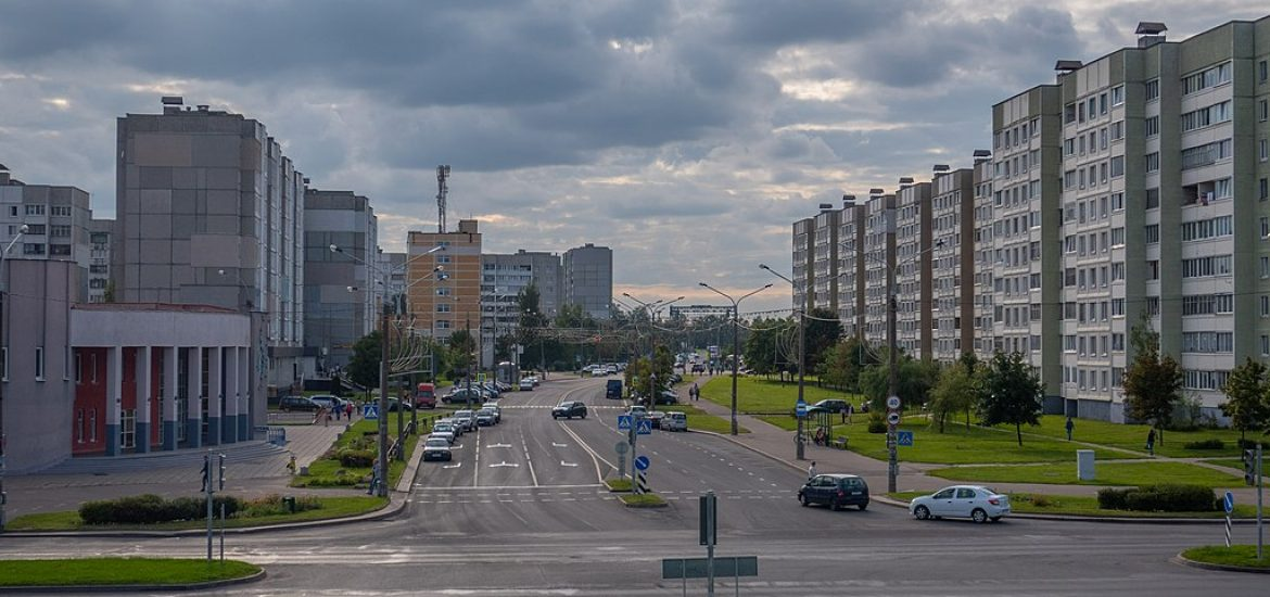 Belarus looks to replace Russian oil imports