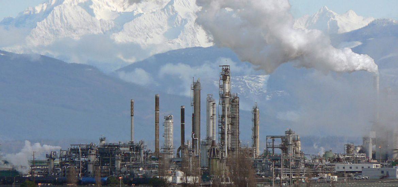 US oil exports set new record