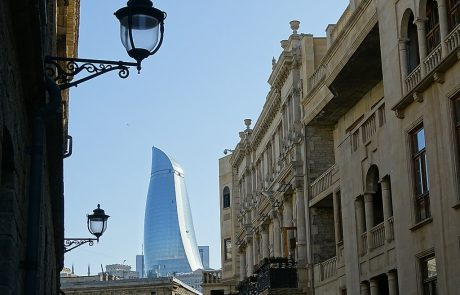 Azerbaijan hails renewable progress
