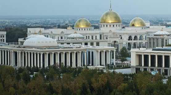 Gazprom to restart Turkmenistan gas imports