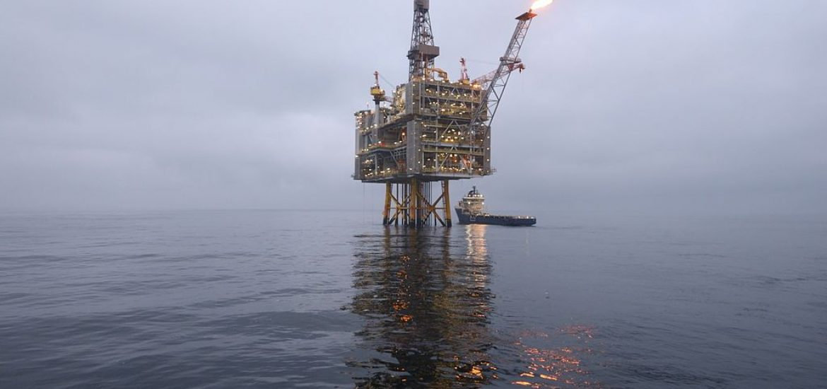BP invests in drilling artificial intelligence