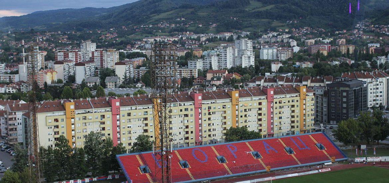 Bosnia looks to boost wind power