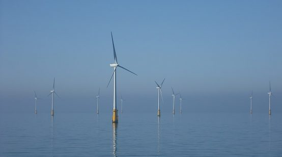 Eni signs deal to bid for wind contracts