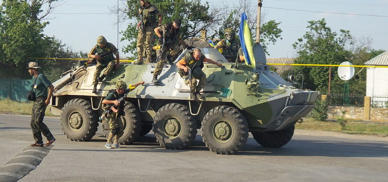 Kiev celebrates Swedish gas ruling