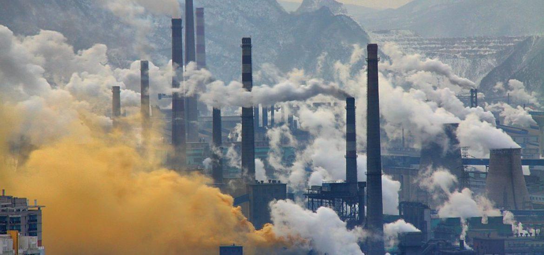 EU and China unite over climate change