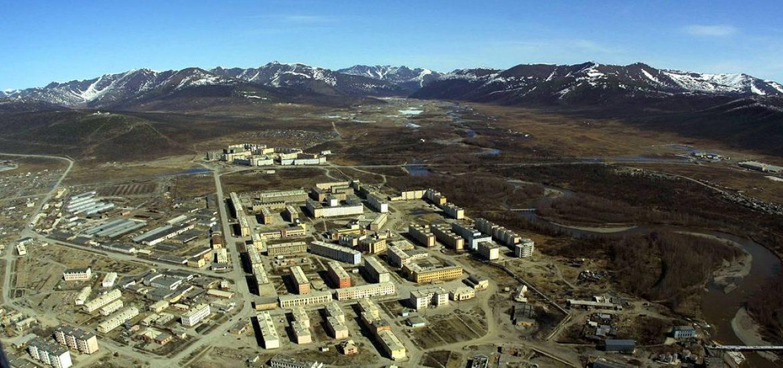 'Nuclear Titanic' arrives in Murmansk