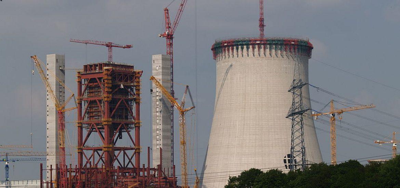 Activists storm new German coal plant