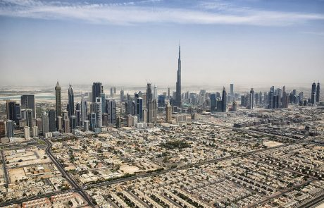 Dubai eyes hydrogen in green future