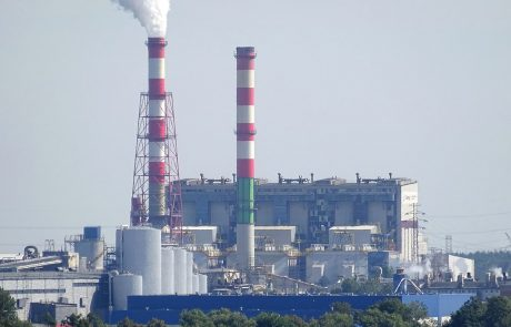 Poland considers switching last coal plant to gas