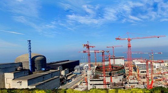 France looks to buy back EDF's nuclear operations