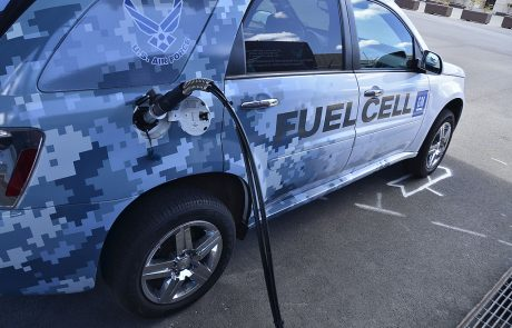 Forums discuss bringing hydrogen power to the market