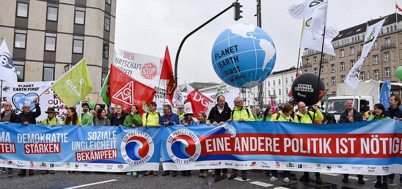 Energy ministers back coal: Greenpeace