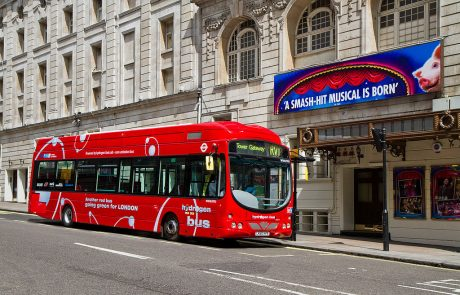 Hydrogen bus-makers eye release of city fleets