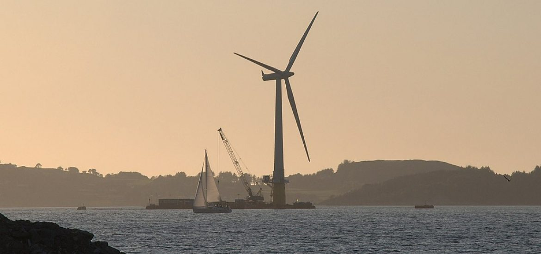 Statoil bids for Dutch wind project