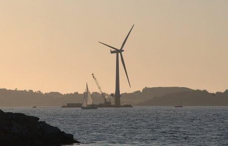 Studies hail Ireland's offshore wind potential