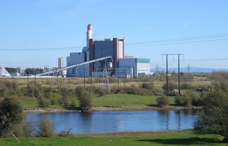 Ireland to close two peat-fuelled plants