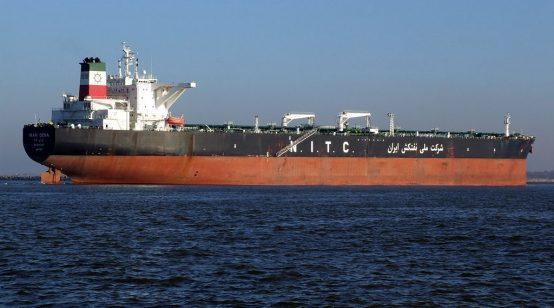 Iran looks to restore hidden oil trade