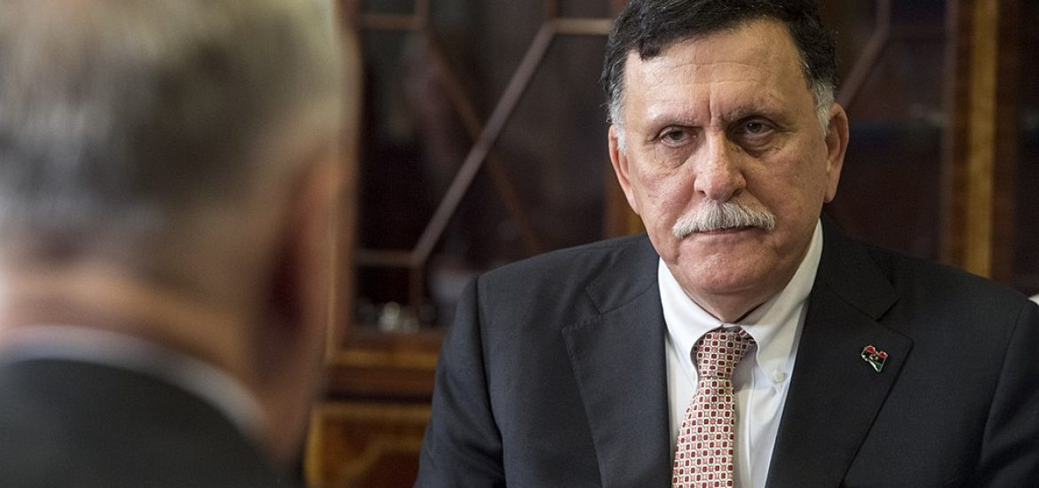 Libya oil chief bullish amid chaos