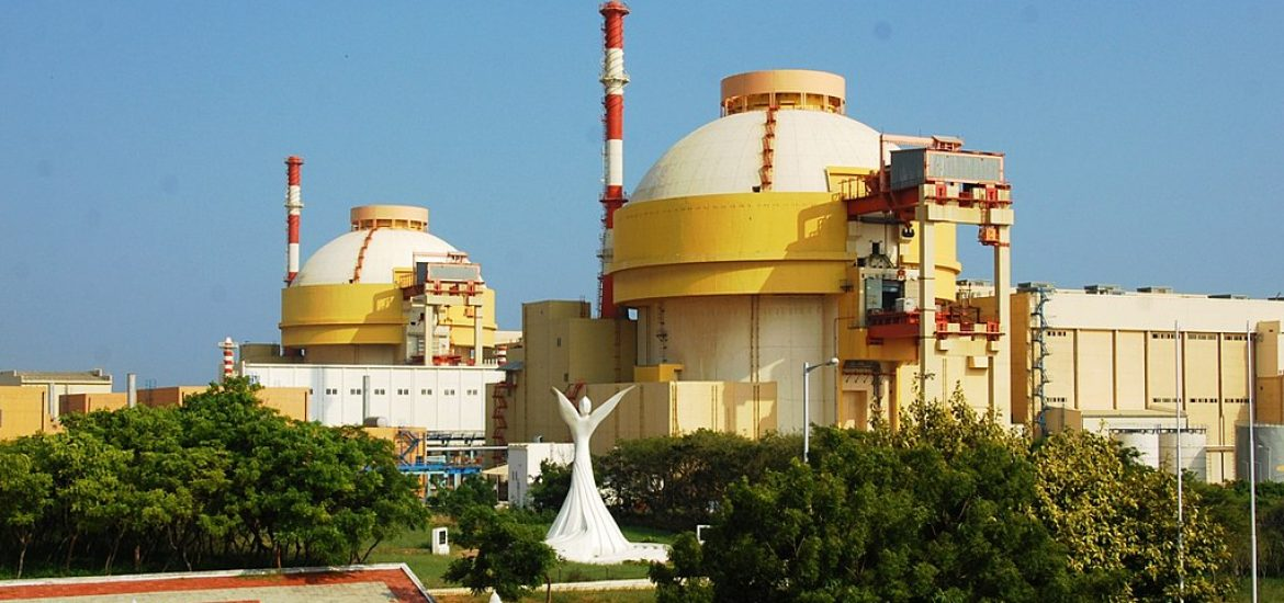 EDF submits Indian nuclear proposal