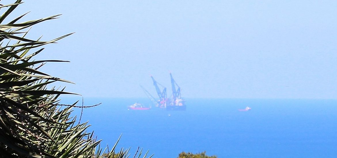Israel's Leviathan gas field comes online