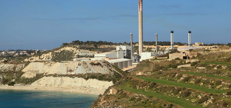 Malta eyes Sicily gas pipe