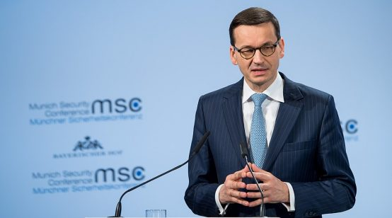 Poland's energy imports rise as coal charges increase