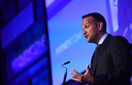 Ireland promises offshore wind 'revolution'