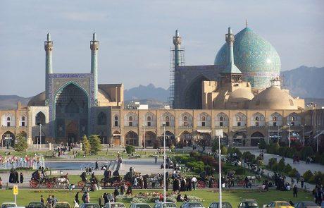 Europeans hold Iran shuttle diplomacy