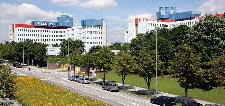 Siemens backs Northvolt battery project