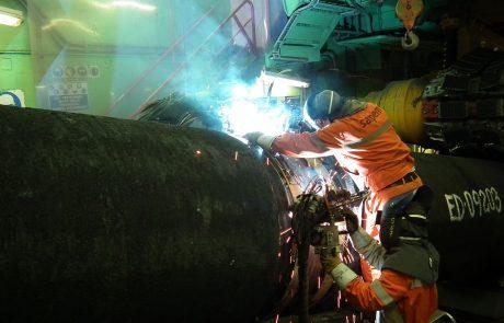 Gazprom trading pioneer quits