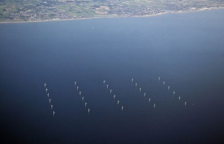 EU wind-power investment slumps: NGO