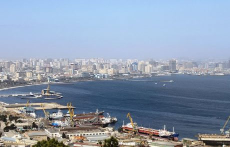 Baku boosts regional influence