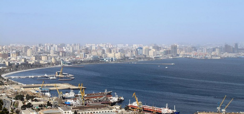 Baku boosts regional influence