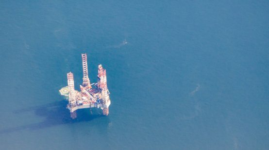 Oil pioneer hails Shell North Sea deal