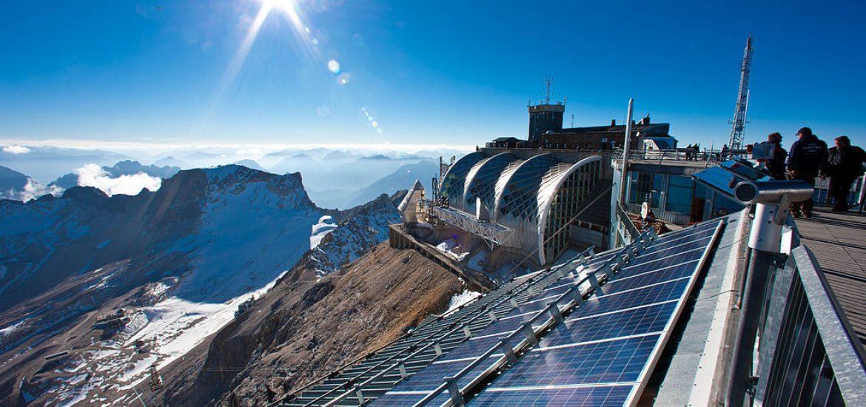 EU falls behind global renewable shift