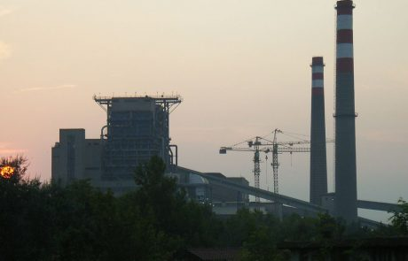 China backs Serb coal expansion