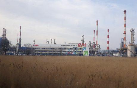 Poland resumes Druzhba oil imports