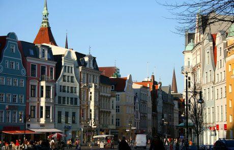 Novatek signs Rostock LNG deal