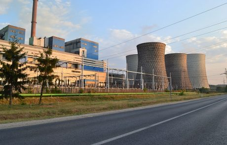 Chinese-backed Balkan coal plants used bogus forecasts: NGO
