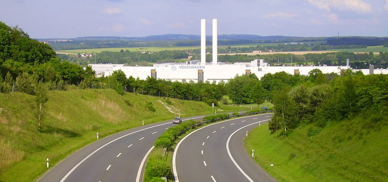 Giant VW's EV launch looms