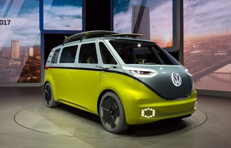 Volkswagen eyes 50% EV boost