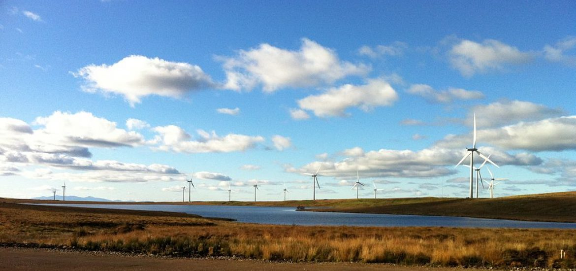 Scotland to invest £30m in renewable homes