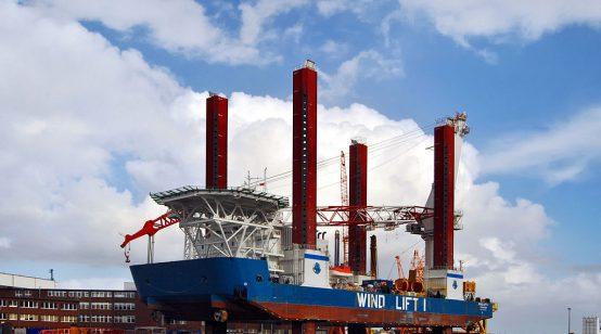 Dutch grid operator plans €28bn overhaul