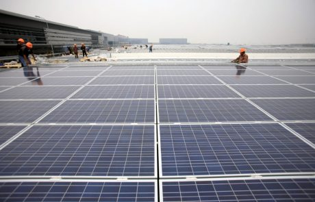 Brussels ends Chinese solar tariffs